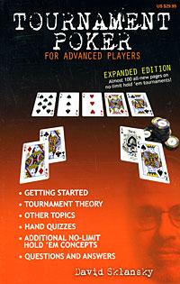 Турнирный покер дэвид склански читать онлайн бездепозитные бонусы покер онлайн