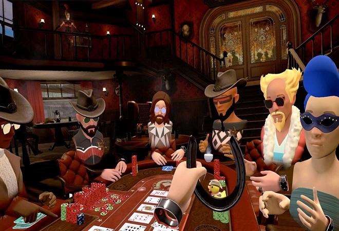Виртуальная реальность от PokerStars обещает кучу веселья, однако станет ли она популярной среди игроков