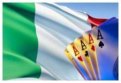 Сокращение доходов от итальянского и Французского рынка турнирного покера