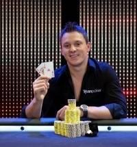 Sam Trickett заявил о своём уходе из команды профессионалов Titan Poker