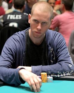 Джефф Мэдсен: Нельзя судить об уровне игрока только по величине бай-инов турниров, в которых он играет