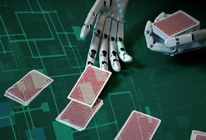 PokerStars нанимает новых сотрудников для исследования искусственного интеллекта