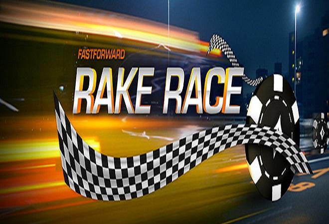 Однодневные рейк-гонки для игроков в FastForward-покер снова на PartyPoker