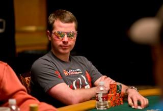 Джонатан Литтл: Присоединяйтесь к моему клубу в Home Games на PokerStars