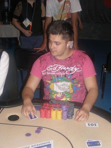 Завершился EPT Kiev Sports Poker Championship.