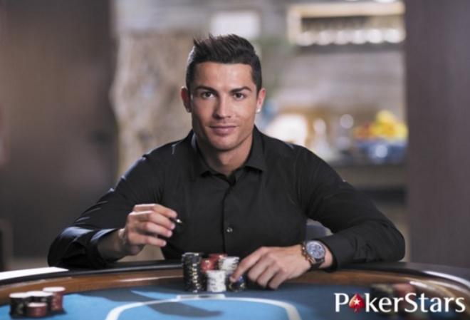 Спортификация покера Чем звезды спорта помогли покеру в 2015 году
