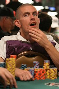 Гус Хансен - победитель Poker Million.