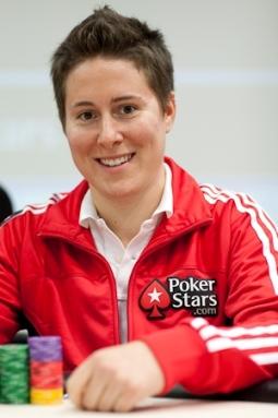 Лучшие профессионалы Покерстарс 2010 года.