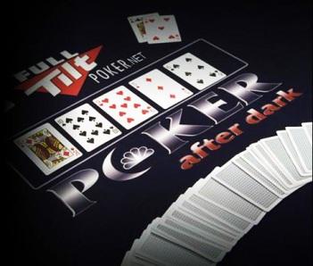 Начался 7 сезон Poker After Dark.