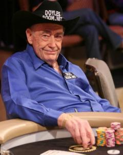 В Лас-Вегасе больше нет покера.