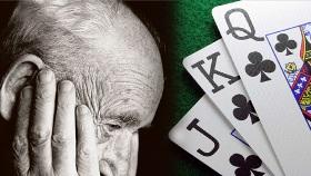 Как покер может помочь больным с диагнозом болезнь Альцгеймера