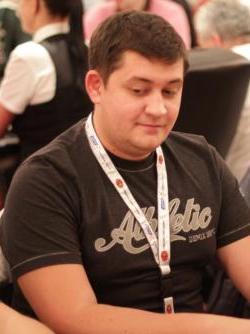 Обзор WSOP. 36-42 турниры.