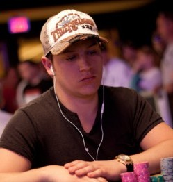 Всемирный покерный индекс - Мэтт Марафиотти врывается в Топ 10.