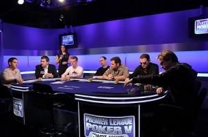 Начался 5 сезон Party Poker Premier League.