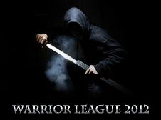 Warrior League 2012.