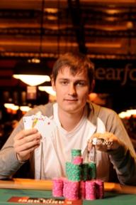 Вячеслав Жуков выигрывает свой второй браслет WSOP!
