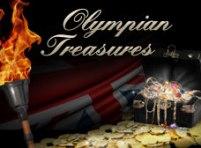 Olympian Treasures от Титан Покер.