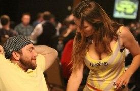 Догнать и перегнать мужчин, или самые плюсовые покеристки