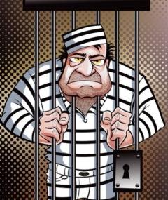 В тюрьму можно сесть за создание покерного клиента?
