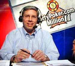Игроков в покер оденут в форму?