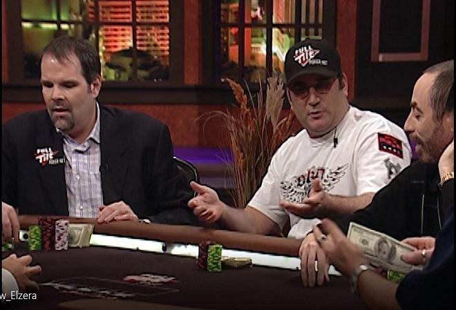 Майк Матусов в скандале с Full Tilt виноват Говард Ледерер, а Крис Фергюсон - хороший парень