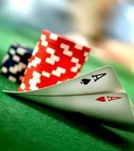 О покере как о социальной реальности говорили на конференции в Москве