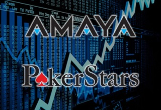 PokerStars: Влияние огромных долгов Amaya на увеличение рейка