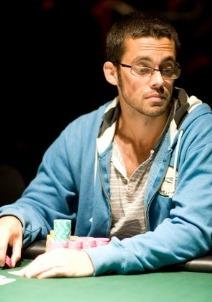 Майк Городинский - победитель микс-турнира
