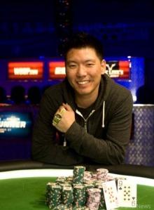 Бенни Чен выиграл Millionaire Maker
