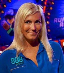 Джеки Глейзер пригласили в команду 888poker
