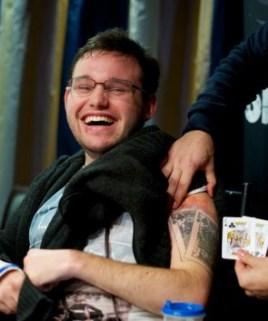 Главный турнир ANZPT выиграл парень, больной церебральным параличом