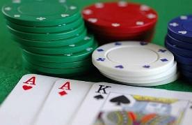 Российским покеристам надо будет отдавать в казну 13%?