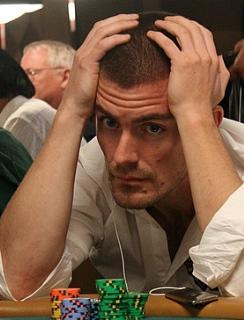 Гас Хансен: минус $12 миллионов в Full Tilt покер