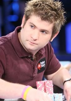 Гэвин Гриффин: покер - вопросы и ответы