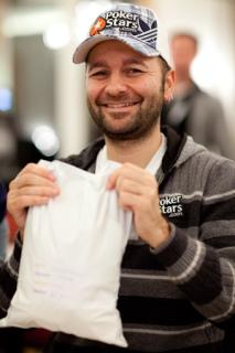 Kid Poker подсчитал свои заработки за 2013 -й год