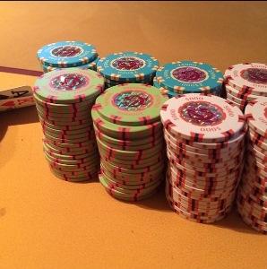 Дэн Билзериан о проигрыше в 3,5 миллиона долларов