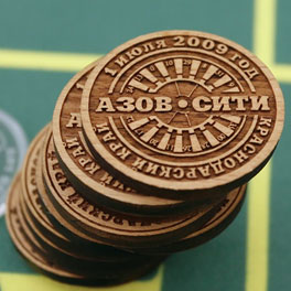 В России станут выдавать выигрыши в казино лишь при наличии у игрока паспорта