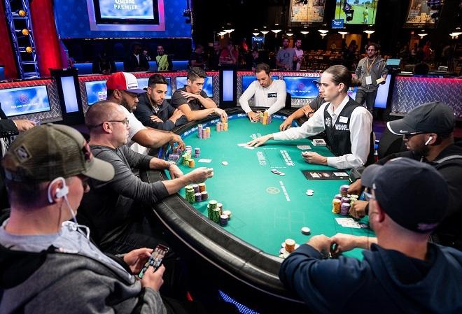 51-я ежегодная турнирная серия World Series of Poker официально отложена в связи с пандемией коронавируса