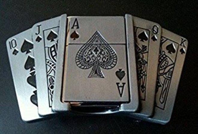 Лучшие покерные песни всех времен