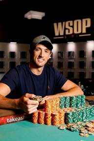 WSOP дайджест. 31-35 турниры.