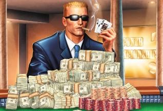 Сколько зарабатывают игроки в покер?