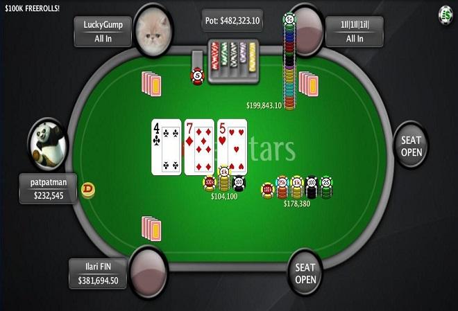 PokerStars готовится запретить скрипты автопосадки и ускорить кэш-игры