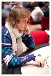 Viktor Isildur1 Blom дебютирует на WSОP