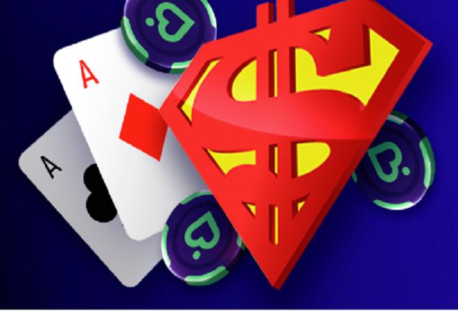 Супер-бонус для всех игроков в покер на PokerDom