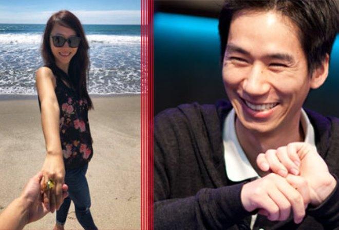 Члены команды онлайн-профи PokerStars объявили о помолвке