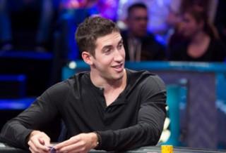 Колман уйдет из покера после WSOP 2015?