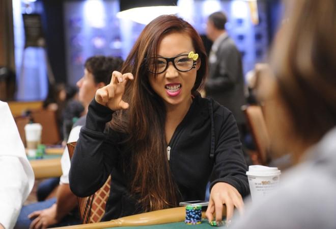 Кристи Арнетт: дзен и искусство выживания в профессиональном покере
