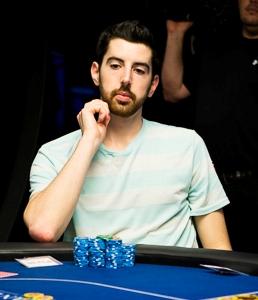 Грэйсон Рэмедж: Я в покере не ради титулов