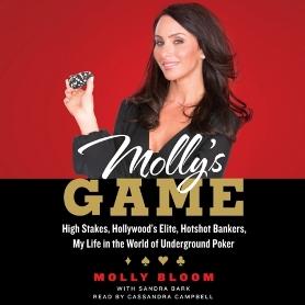 Molly's Game: самая ожидаемая книга в истории покера?