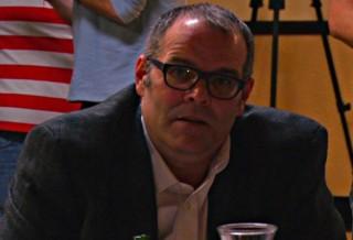 Говард Ледерер засветился на церемонии введения новых членов в Зал Славы покера